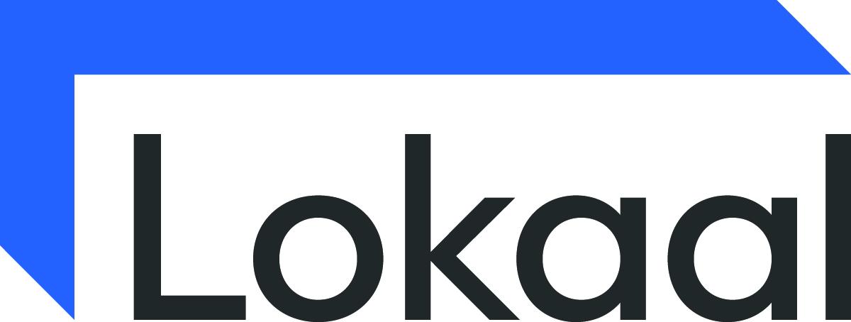 Lokaal logo